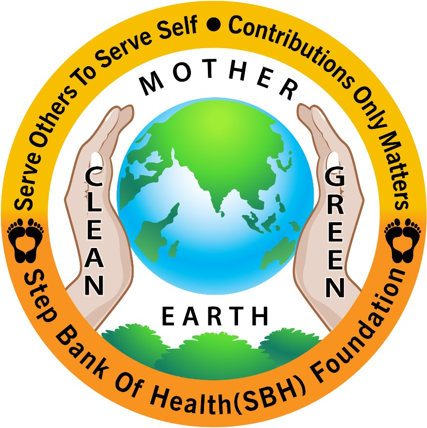 Step Bank of Health Foundation